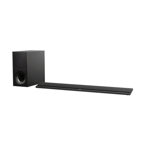 350-Watt 2.1 Channel Bluetooth Sound Bar with Wireless Subwoofer