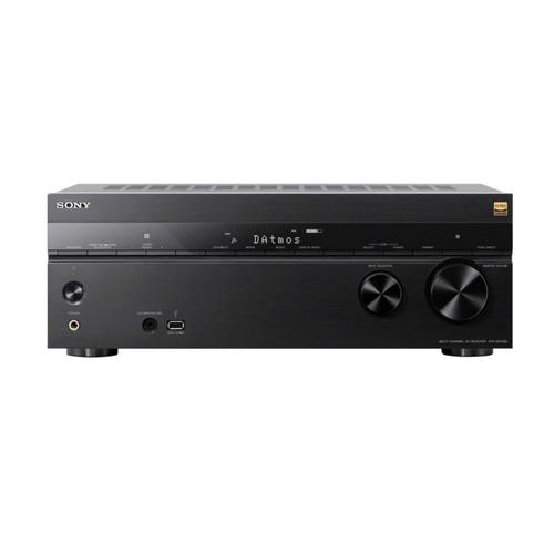 165-Watt 7.2 Channel Network AV Receiver