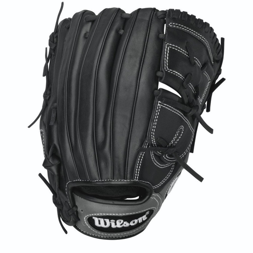 Leather Baseball Glove - LEFT HAND THROW